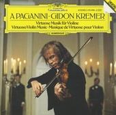 A Paganini : virtuose Musik für Violine
