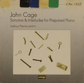 Sonatas & interludes for prepared piano