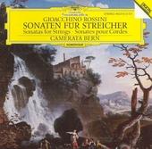 Sonaten für Streicher