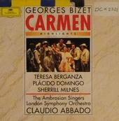 Carmen : highlights