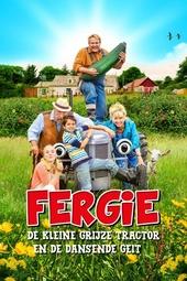 Fergie : de kleine grijze tractor en de dansende geit