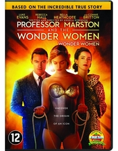 Professor Marston and the wonder women / written and directed by Angela Robinson