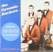 The Dynamic Rockers. vol.2