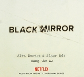 Black mirror : hang the DJ : music from the Netflix original series