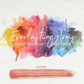 Everylasting arms : 30 Favourite songs from today's women in worship