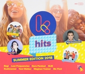Ketnet hits : summer edition 2018