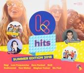 Ketnet hits : summer edition 2018