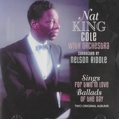 Sing for two in love ; Ballads of the day