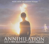 Annihilation : music from the motion picture