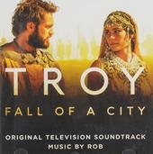 Troy : fall of a city : original television soundtrack
