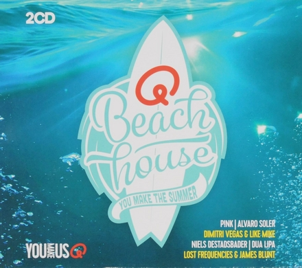 Q-beach house summer hits 2018