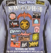 N.W.O.B.H.M. Winds of time : the new wave of British heavy metal 1979-1985