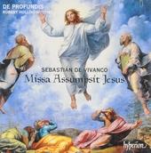 Missa Assumpsit Jesus