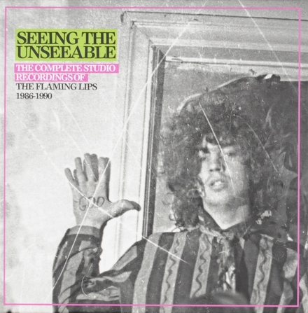 Seeing the unseeable : The complete studio recordings 1986-1990