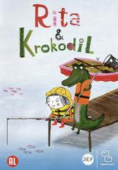 Rita & Krokodil / regie, idee en ontwerp Siri Melchior ; gebaseerd op de boekjes van Siri Melchior