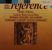 Geistliche Musik am englischen Königshof