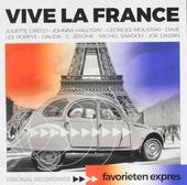 Vive la France : Favorieten expres