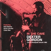 In the cave : live at Persepolis Utrecht 1963