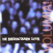 De beginjaren live 1992-1996
