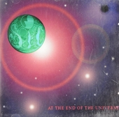 At The End Of The Universe