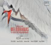 Melodramas : Speaking sounds - Les oiseaux de Kirkjubaejarklaustur