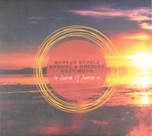 In search of sunrise. vol.14
