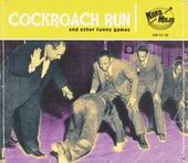 Cockroach run