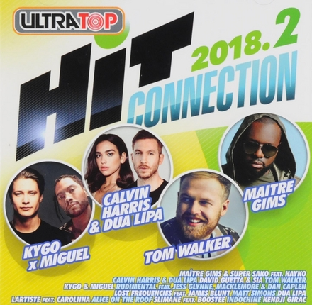 Ultratop hit connection 2018. 2