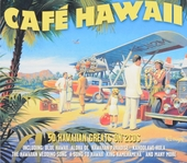 Café Hawaii : 50 Hawaiian greats