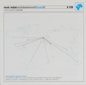 Worldsessions : Israel - mixed & compiled by René Vidal