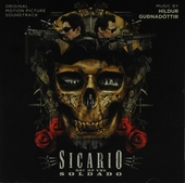 Sicario: day of the soldado : original motion picture soundtrack