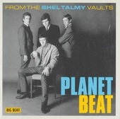 Planet beat : from the Shel Talmy vaults