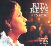 Collected : Europe's first lady of jazz