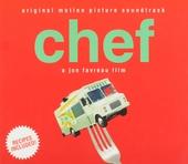 Chef : original motion picture soundtrack