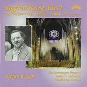 The complete organ works volume 15. vol.15