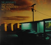 Back roads and abandoned motels