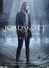 Jordskott. Season 2