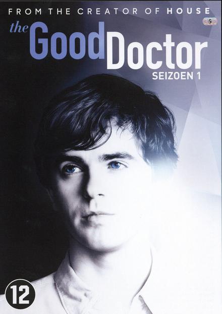 The good doctor. Seizoen 1