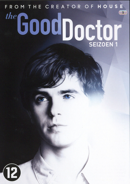 The good doctor. Seizoen 1