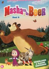 Masha en de beer. Deel 5