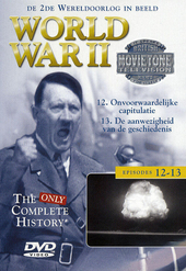 World War II : the only complete history. 5