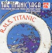 The Titanic saga. vol.11