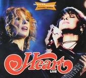 Heart : Live