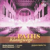 Paths : Klangwege