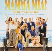 Mamma mia! : here we go again : the movie soundtrack