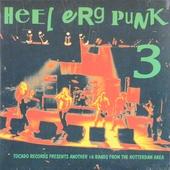 Heel Erg Punk 3