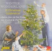 Winter wonderland : a Christmas celebration