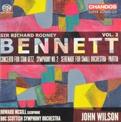 Orchestral works vol.2. vol.2