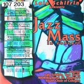Jazz mass : In concert