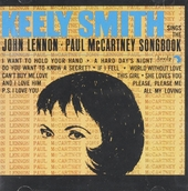 Keely Smith sings the John Lennon - Paul McCartney songbook